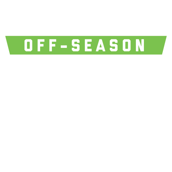 Off-Season Athlete